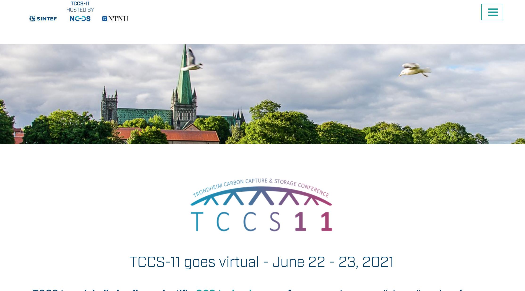 TCCS-11